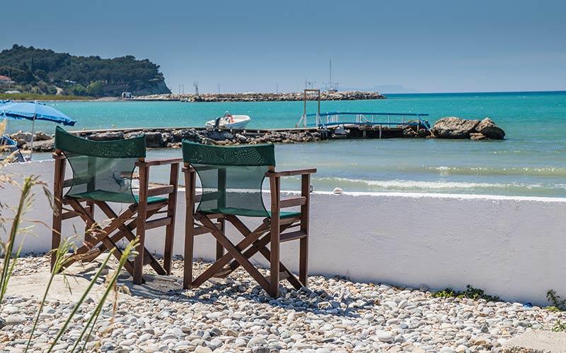 Agnos Roda - Hotel Roda Corfu